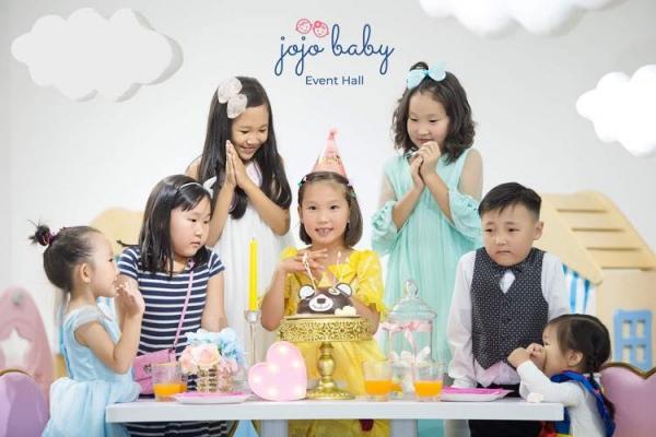 jojobaby event