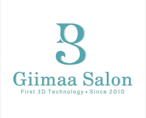 3D Giimaa salon