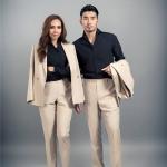 Arco Valeno Mongolia Tailor Shop