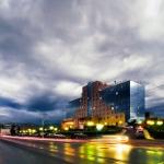 Chinggis Hotel