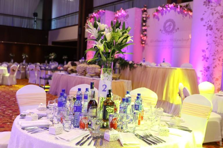 MPM event hall