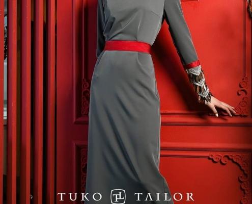 TUKO TAILOR fashion salon