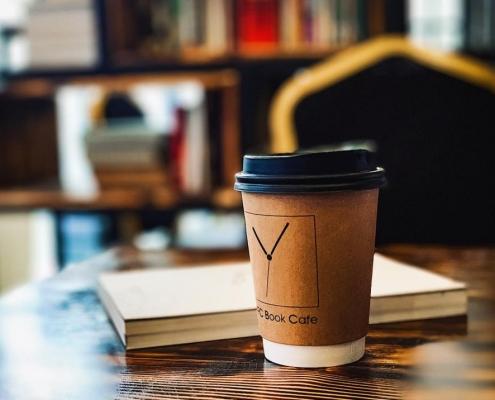 YFC Coffee Shop