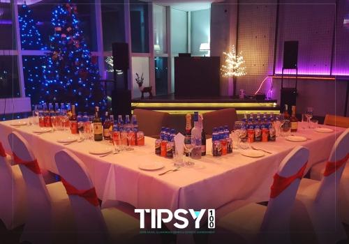 tipsy 100-min